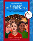 img - for Understanding Human Differences: Multicultural Education for a Diverse America, 3rd Edition (Myeducationlab Series) book / textbook / text book