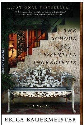 The School of Essential Ingredients, Erica Bauermeister