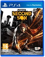 InFamous : Second Son [import anglais]