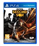 Cheapest inFAMOUS: Second Son on PlayStation 4
