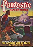 Fantastic Adventures, Vol. 10, No. 9 (September, 1948)