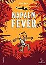 Napalm Fever par Barte