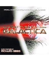 Battlestar Galactica (Original Soundtrack from the Sci-Fi Channel Miniseries) (Bande Originale du Film)