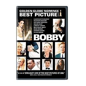 movie poster of Bobby