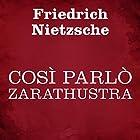 Così parlò Zarathustra | Livre audio Auteur(s) : Friedrich Nietzsche Narrateur(s) : Silvia Cecchini