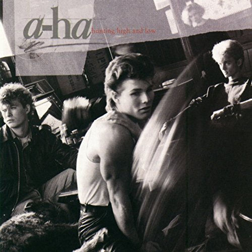 A-Ha - Hunting High And Low (180 Gram Vinyl) - Zortam Music