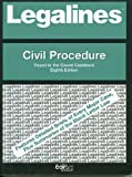 img - for Civil Procedure (Casenote Legal Briefs) book / textbook / text book