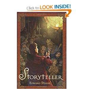 STORYTELLER by Edward Myers