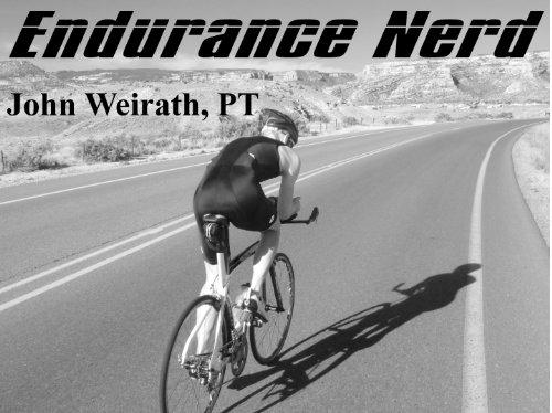 Endurance Nerd