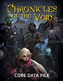 img - for Chronicles of the Void: Core Data File book / textbook / text book