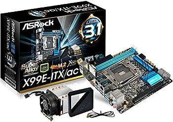 ASRock USB 3.0 Mini ITX Intel Motherboard