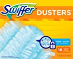 Swiffer Disposable Cleaning Dusters R...