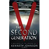 V: The Second Generationby Kenneth Johnson