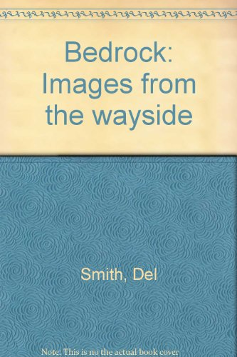 Bedrock: Images from the wayside PDF