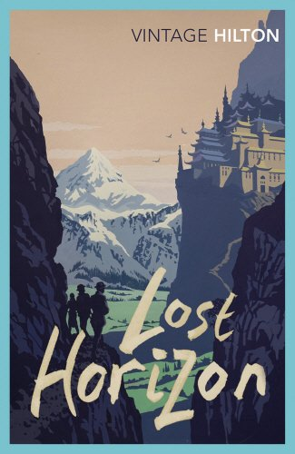 Lost Horizon (Vintage Classics)