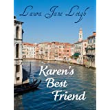 Karen's Best Friendby Laura Jane Leigh