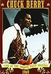 Chuck Berry : Live Toronto Peace Fest...