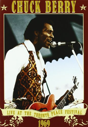 Live at the Toronto Peace Festival 1969 [DVD] [Import]