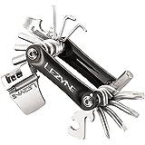 Lezyne RAP-20 Alloy Bicycle Multi Tool - 1-MT-RAP-V220T04