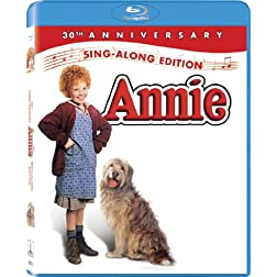 Annie [Blu-ray]