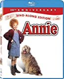 Annie [Blu-ray]