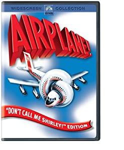 Airplane! (2013)