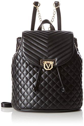 valentino-margaritas-vbs0yq07-mochila-para-mujer-color-negro-nero-25x25x12-cm-b-x-h-x-t