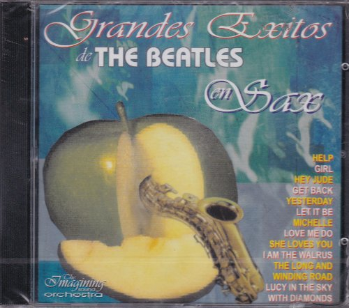 The Beatles - Grandes Exitos - Zortam Music