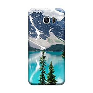 TransMute Premium Printed Back Case Cover With Full protection For Samsung S7 Edge (Designer Case)