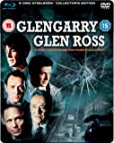 Glengarry Glen Ross Steelbook (Blu-ray + DVD) [1992]