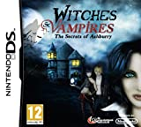echange, troc Witches & Vampires: Secrets of Ashburry (Nintendo DS) [import anglais]