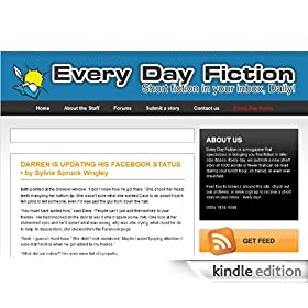 Every Day Fiction