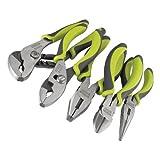 Craftsman Evolv 5 Piece Pliers Set