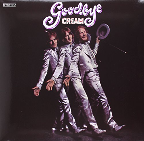 Cream - Goodbye Cream - Zortam Music