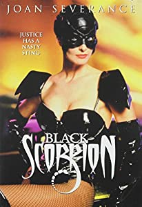 Black Scorpion [Import]