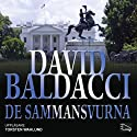 De sammansvurna [Hell's Corner] (       UNABRIDGED) by David Baldacci, Jan Risheden Narrated by Torsten Wahlund