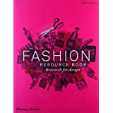 The Fashion Resource Book: Research for Designby Robert Leach