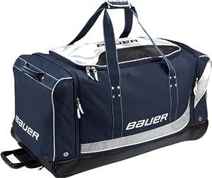 Bauer Premium Wheel Bag [JUNIOR] by Bauer