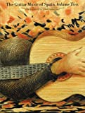 Guitar Music from Spain: Vol 2 (Classical Guitar)