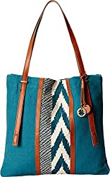 Lucky Brand Kendal N and S Travel Tote