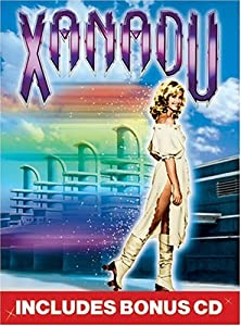 Cover of &quot;Xanadu - Magical Musical Editio...
