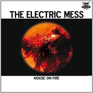 House on Fire [Vinyl LP]
