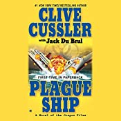 Plague Ship: A Novel of the Oregon Files | Clive Cussler, Jack Du Brul