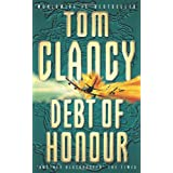 Debt Of Honour :by Tom Clancy