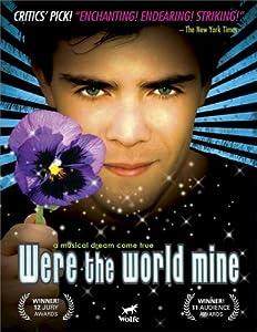 Were the World Mine (Standard Cover)