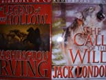 The Legend of Sleepy Hollow / The Call of the Wild