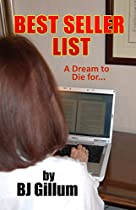 Best Seller List: A Dream To Die For