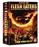 Rise of the Flesh Eaters - Zombie Boxset [DVD]