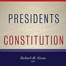 Richard M. Nixon Miscellaneous Auteur(s) : Stanley Kutler Narrateur(s) : Sean Runnette