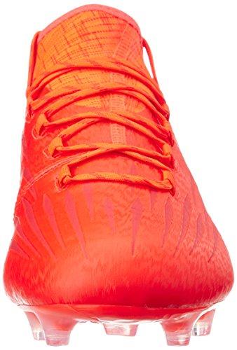 adidas Herren X 16.1 Fg Fußballschuhe, Rojo (Rojsol / Plamet / Roalre), 43 1/3 EU -